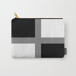 Mulatto flag multiracial people Carry-All Pouch