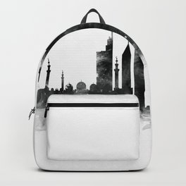 Dubai Skyline Backpack