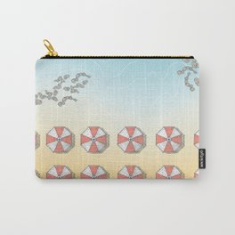 Early In The Morning #society6 #decor #buyart Carry-All Pouch