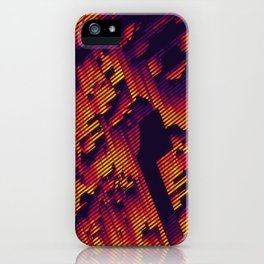 Let Them Wither And Crumble To Dust iPhone Case