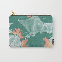 Lilies that sting Carry-All Pouch