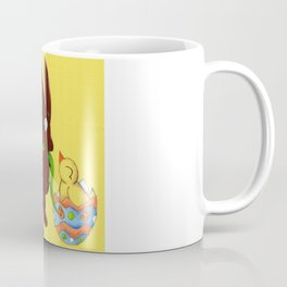 Hello, Little Fella! Coffee Mug
