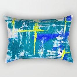 Waterways Rectangular Pillow