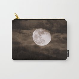 """""""Super-Moon"""" Carry-All Pouch"""