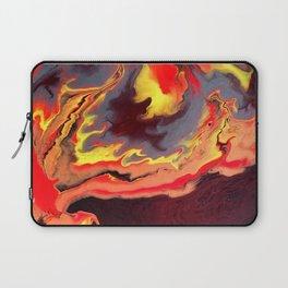 Burning Within Laptop Sleeve