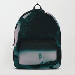 Cat Glance Backpack