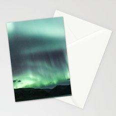 Borgarfjörður, Iceland Stationery Cards