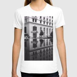 Reflecting Pool T-shirt