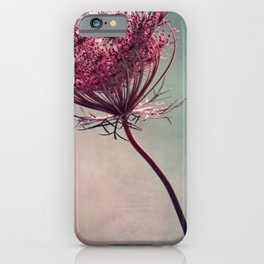 wild beauty iPhone Case