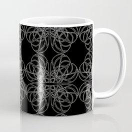 The Tower Mandala_Pattern 1 Coffee Mug