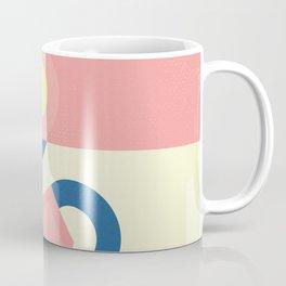 Lilium candidum #1 Coffee Mug