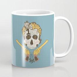 Do ya Punk? Coffee Mug
