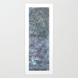 Dead Nebula B Art Print