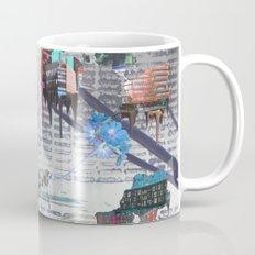 Urban growth Mug