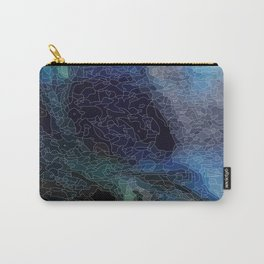 Space nebula 2 Carry-All Pouch