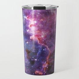 """""""Spacecase"""", by Brock Springstead Travel Mug"""