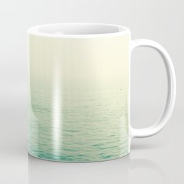 English Channel Coffee Mug