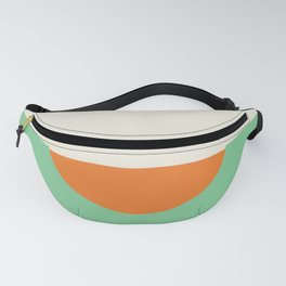 Pit Before Spring Fanny Pack