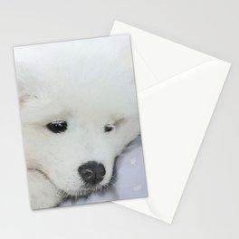 """ Treasured "" Stationery Cards"