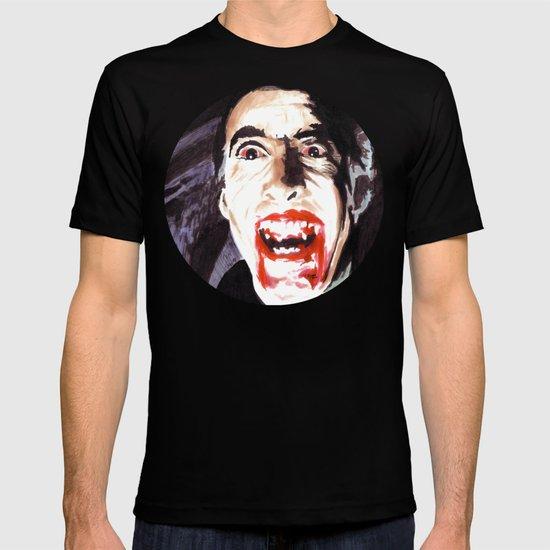 The Horror of Dracula T-shirt