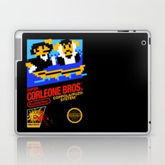 Super Corleone Bros Laptop & iPad Skin