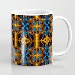Colorful psychedelic Coffee Mug