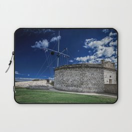 The Roundhouse Laptop Sleeve