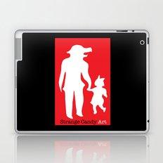 Strange Candy Art Laptop & iPad Skin