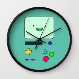 Beemo  Wall Clock
