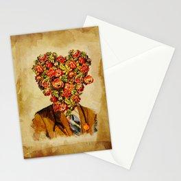 Dr. Amor Stationery Cards