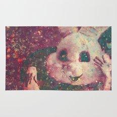 BunnyGirl Rug