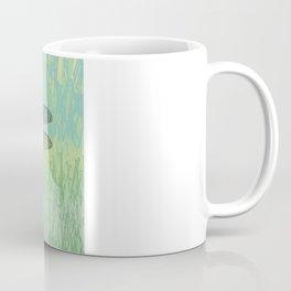 Dragonfly ~ The Summer Series Coffee Mug