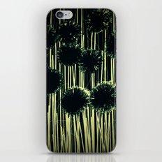 datadoodle 012 iPhone & iPod Skin