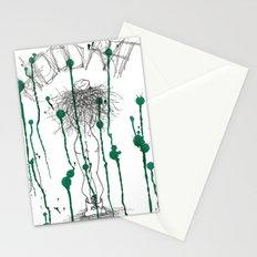 Hood Rat Stationery Cards