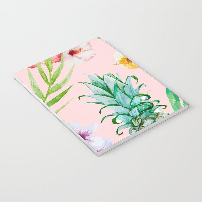 Hawaii Notebook