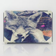 MCVIII iPad Case