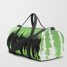 Spirit Bear Duffle Bag