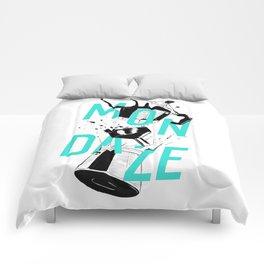 Mondaze II Comforters