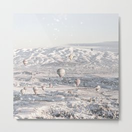 The Search For Dreamland Metal Print