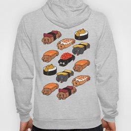 Sushi Daschunds Hoody