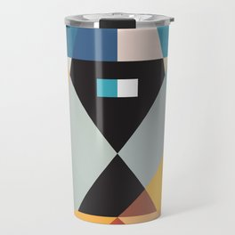 Deconstruct Ned Kelly Travel Mug