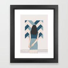 SCHV 09 Framed Art Print