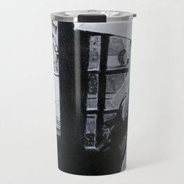 """In The City"" Travel Mug"