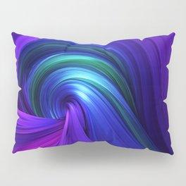 Twisting Forms #6 Pillow Sham