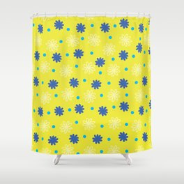 fun & joy Shower Curtain