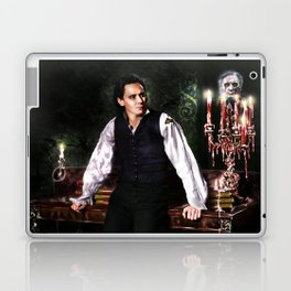 Sir Thomas Sharpe - Crimson Peak V (Full Version) Laptop & iPad Skin