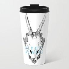 Almost Always Metal Travel Mug