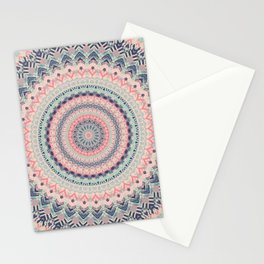 Mandala 515 Stationery Cards