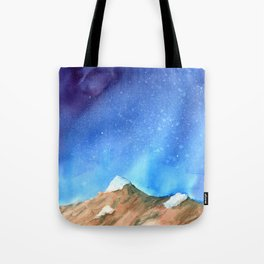 Some fresh air Tote Bag