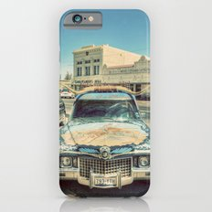 Ride of a Lifetime iPhone 6s Slim Case